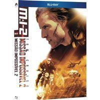 Missão Impossível 2 - Blu-ray