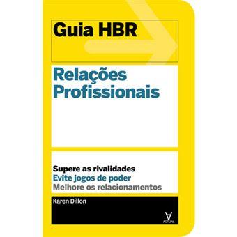 Guia HBR - Relações Profissionais