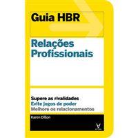 Guia HBR Relações Profissionais