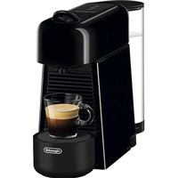 Máquina de Café Cápsulas DeLonghi Nespresso™ Essenza EN200.B