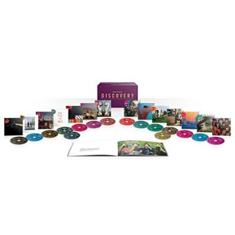 Pink Floyd - Discovery (Box Set 16CD)