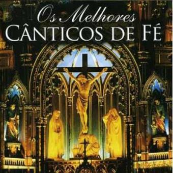 cd canticos de fe vol 1