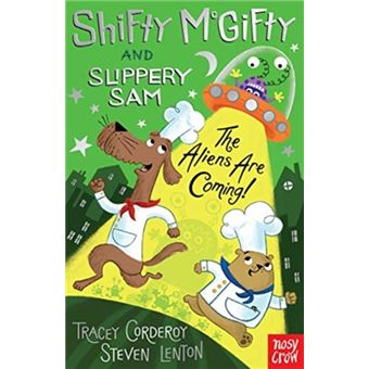 Shifty mcgifty and slippery sam: th