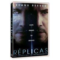 Réplicas - DVD
