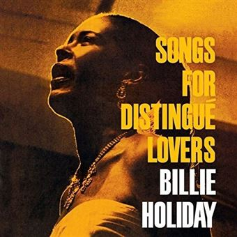 Songs For Distingue Lovers - CD