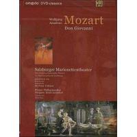 Mozart - Don Giovanni - DVD Zona 2