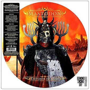 Emperor of Sand - LP