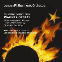 Excerpts From Wagner Oper