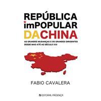 República Impopular da China