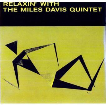 Relaxin` (180gr) (LP)
