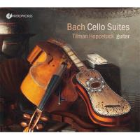 Bach: Cello Suites - CD
