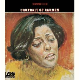 Portrait of Carmen - CD