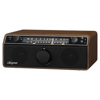 Sangean Rádio de Mesa WR-12 - Bluetooth