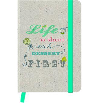 Caderno Liso e Pautado TeNeues Friederike Niemeyer Bolso