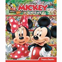 Mickey e Amigos - Procura e Descobre