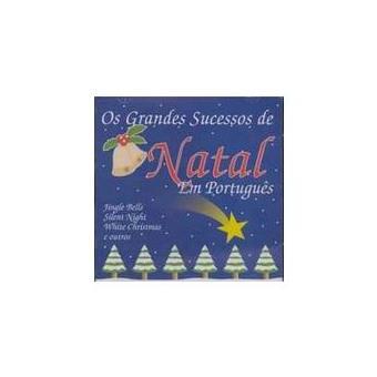 GRANDES SUCESSOS DE NATAL