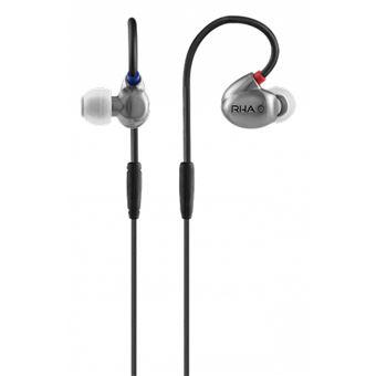 Auriculares RHA T20