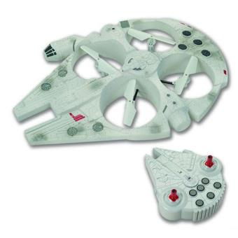 Star Wars - Drone Millennium Falcon RC