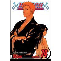 Bleach - Book 74