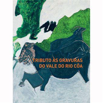 Tributo às Gravuras do Vale do Rio Côa