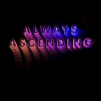 Always Ascending - CD