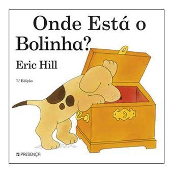Onde está o Bolinha?