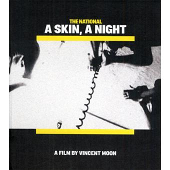The National: A Skin, A Night + The Virginia (DVD+EP)