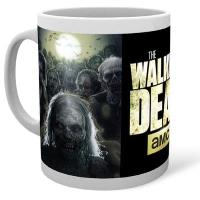 The Walking Dead - Caneca Zombies