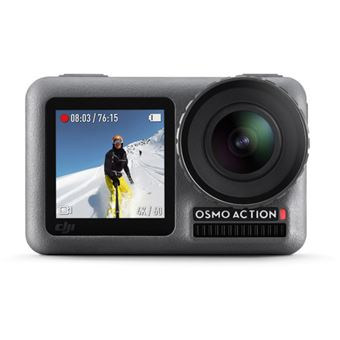 Action Cam DJI Osmo Action 4K