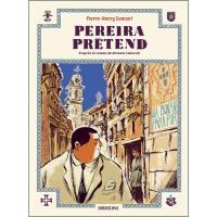 Pereira Prétend