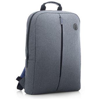 Mochila HP Essential 15.6'' - Cinzento