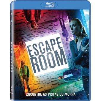 Escape Room - Blu-ray