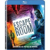 Escape Room - Blu-ray