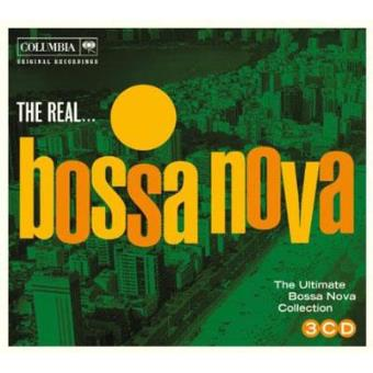 The Real... Bossa Nova (3CD)