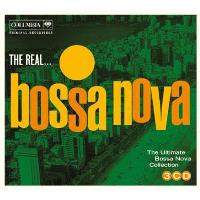 The Real... Bossa Nova (3CD)
