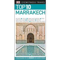 Eyewitness Top 10 Travel Guide - Marrakech