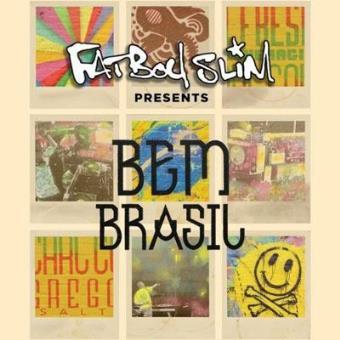 Fatboy Slim Presents Bem Brasil (2CD)