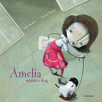 Amelia Wants a Dog