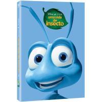 Uma Vida de Insecto - DVD