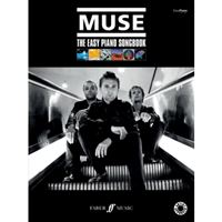 Muse: the easy piano songbook (pian