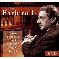 John Barbirolli (10CD)