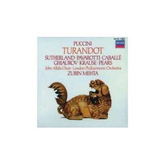 Puccini | Turandot (2CD)