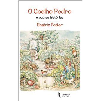 O Coelho Pedro e Outras Hitórias