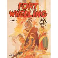 Fort Wheeling Tomo 2
