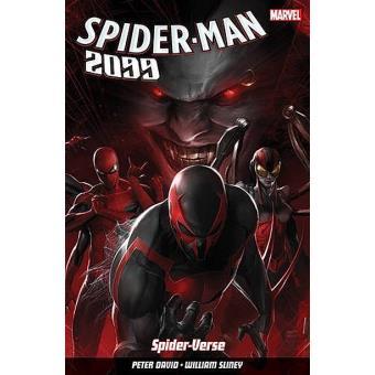 Spider-Man 2099 Vol 2