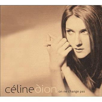 On Ne Change Pas (2CD)