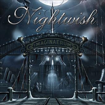 Imaginaerum (2CD+Booklet+Poster)