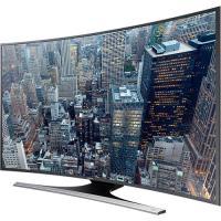 Samsung Smart TV Curvo UHD 4K 65JU6500 163cm