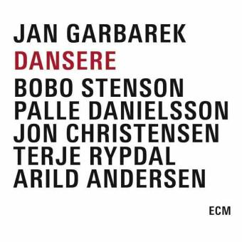 Dansere (3CD)