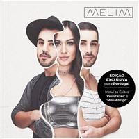 Melim - CD